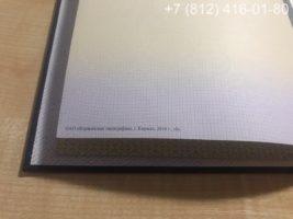 Диплом о профессиональной переподготовке, образец, титульный лист-4