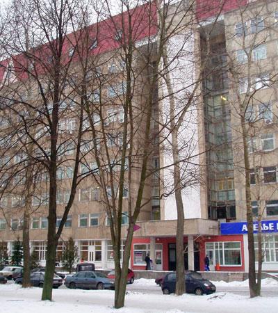Международный институт экономики и права — филиал в г. Тверь (МИЭП)