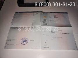 Диплом магистра 2014-2020 годов с заполнением, приложение-1
