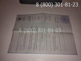 Диплом ПТУ 2008-2014 годов с заполнением, приложение-1